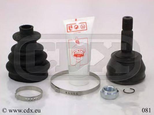 CDX 081 ШРУС с пыльником