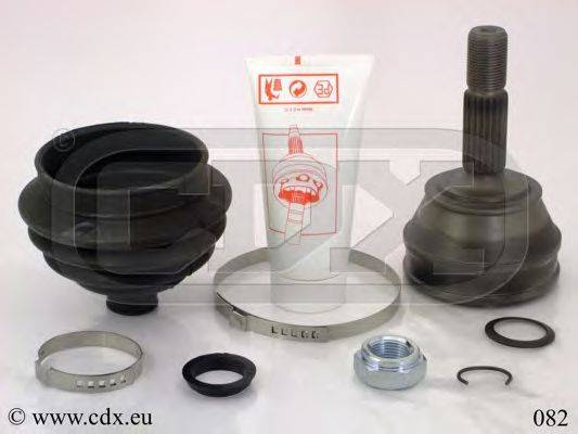 CDX 082 ШРУС с пыльником