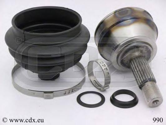 CDX 990 ШРУС с пыльником