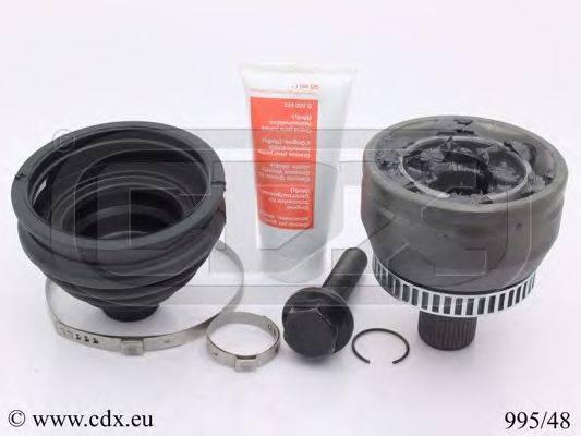 CDX 99548 ШРУС с пыльником