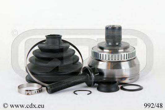 CDX 99248 ШРУС с пыльником