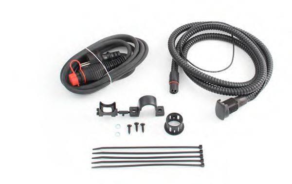 CALIX 1762461 Комплект проводов, система подогрева двигателя