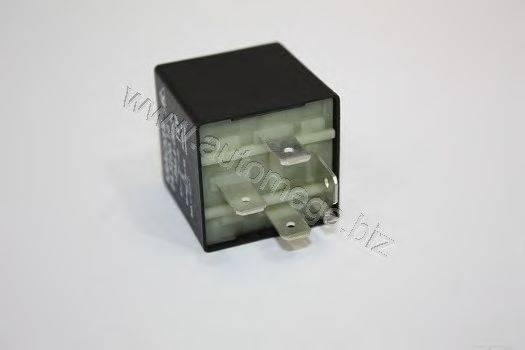 AUTOMEGA 109060381165 Реле, топливный насос