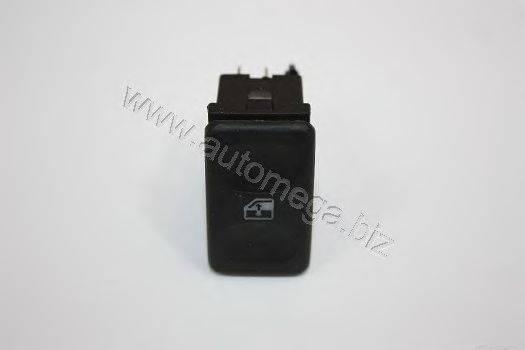 AUTOMEGA 109590855191 Кнопка стеклоподъемника