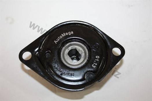 AUTOMEGA 30100390808 Ролик натяжной ремня генератора