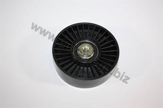AUTOMEGA 30100510901 Натяжной ролик, поликлиновой  ремень