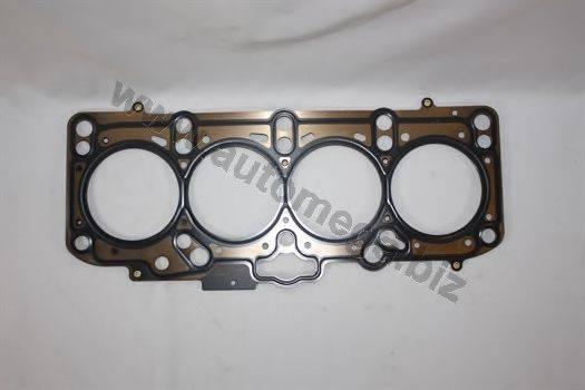 AUTOMEGA 301030383038DE Прокладка головки блока цилиндров