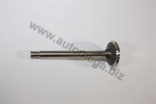 AUTOMEGA 301090611046F Выпускной клапан