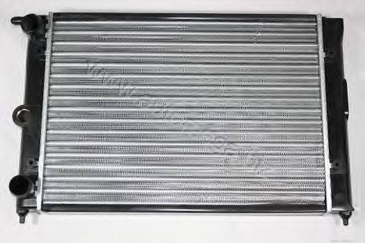 AUTOMEGA 301210253171CJ Радиатор охлаждения двигателя