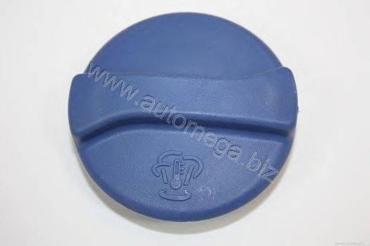 AUTOMEGA 3012103211H0C Крышка, радиатор