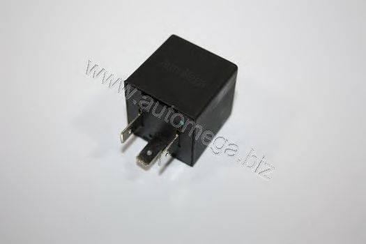 AUTOMEGA 3012260932 Прерыватель указателей поворота; Реле аварийной световой сигнализация