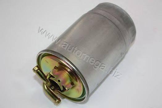 AUTOMEGA 3012704011H0C Топливный фильтр