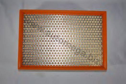 AUTOMEGA 3012906207M0A Воздушный фильтр