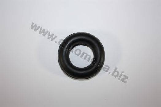 AUTOMEGA 302530147893F Стопорное кольцо, глушитель