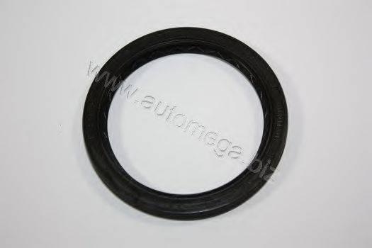 AUTOMEGA 304090189084C Уплотняющее кольцо вала, фланец ступенчатой коробки передач