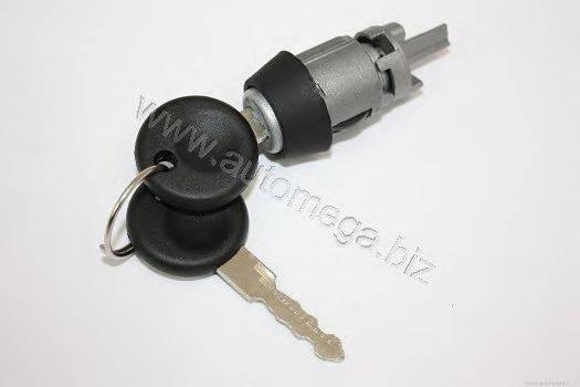 AUTOMEGA 309050855191 Замок, замок-выключатель