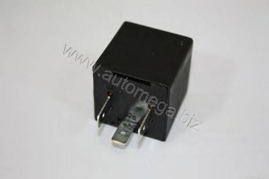 AUTOMEGA 3095302271H0 Прерыватель указателей поворота; Реле аварийной световой сигнализация