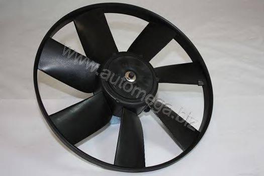 AUTOMEGA 3095904551H0 Вентилятор системы охлаждения двигателя