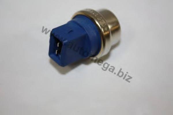 AUTOMEGA 30106690965 Датчик, температура охлаждающей жидкости
