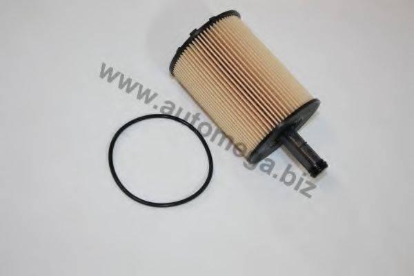 AUTOMEGA 101150562071C Фильтр масляный ДВС