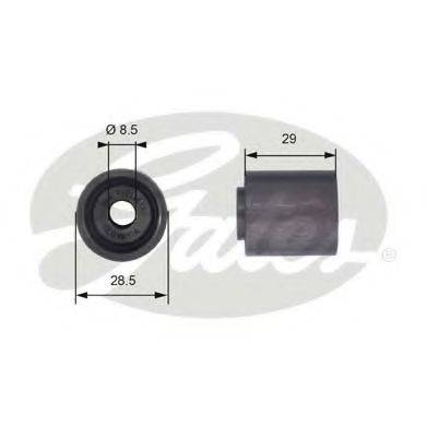GATES T42045 Обводной ролик ремня ГРМ