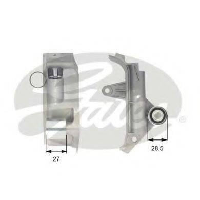 GATES T43025 Успокоитель ремня ГРМ