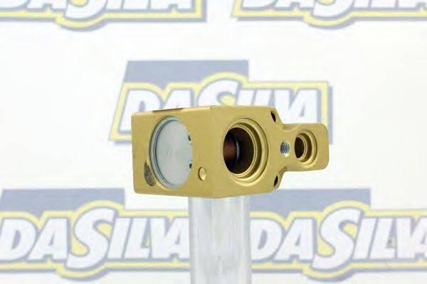 DA SILVA FD1168 Расширительный клапан кондиционера