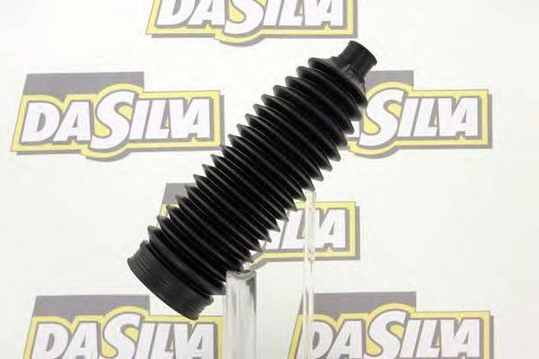 DA SILVA K5489 Пыльник рулевой рейки