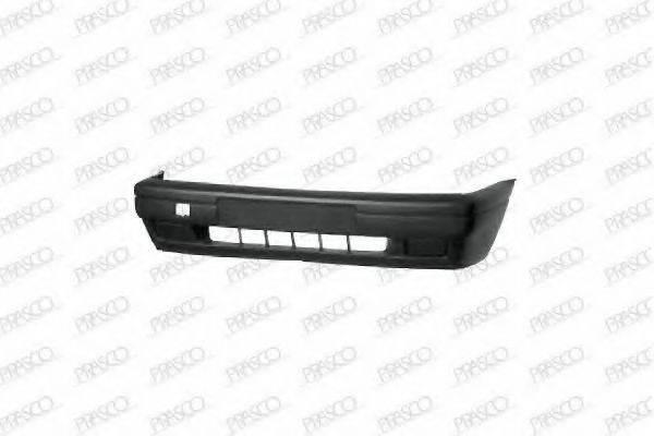 PRASCO VW0141001 Бампер