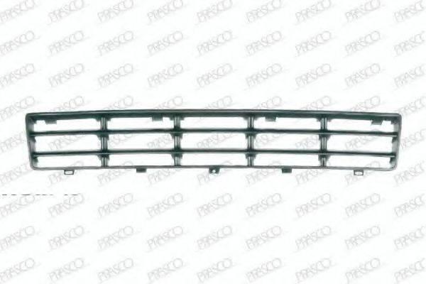 PRASCO VW0342120 Решетка радиатора