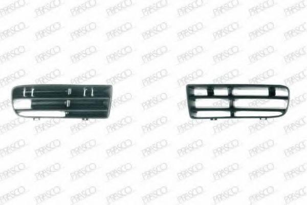 PRASCO VW0342123 Решетка радиатора