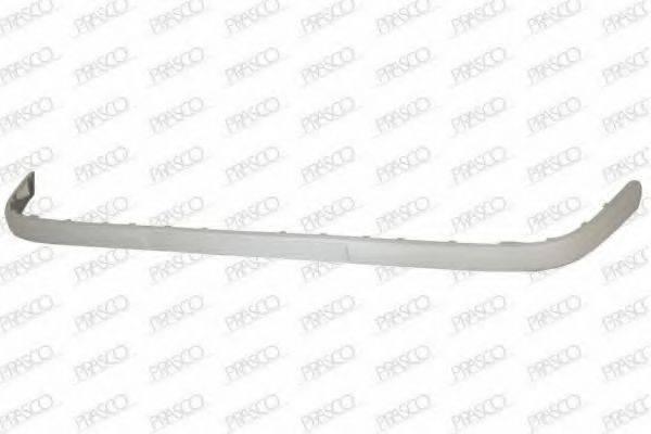 PRASCO VW0811245 Облицовка / защитная накладка, буфер