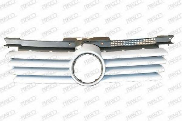PRASCO VW0812010 Решетка радиатора