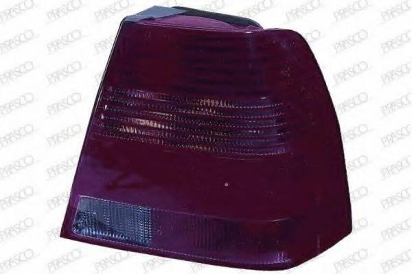 PRASCO VW0814153 Задний фонарь