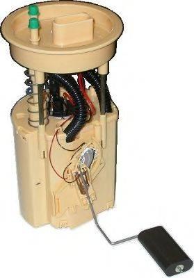 HOFFER 7506835 Топливный насос
