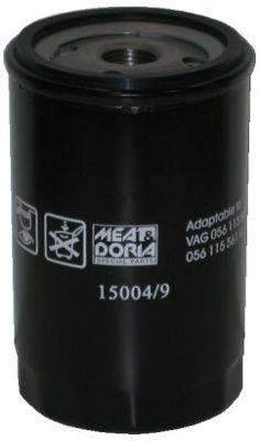 HOFFER 150049 Фильтр масляный ДВС