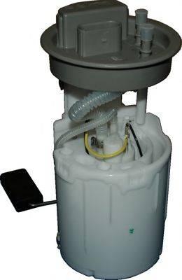HOFFER 7506880 Топливный насос