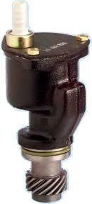 HOFFER 8091003 Усилитель тормозной системы