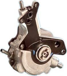 HOFFER 8091019 Усилитель тормозной системы