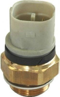 HOFFER 7472653 Термовыключатель, вентилятор радиатора