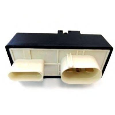 HOFFER H73240140 Реле, продольный наклон шкворня вентилятора