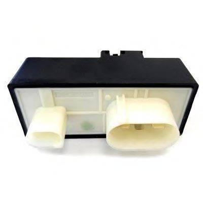 HOFFER H73240145 Реле, продольный наклон шкворня вентилятора