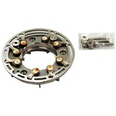 HOFFER 6500509 Ремкомплект, нагнетатель
