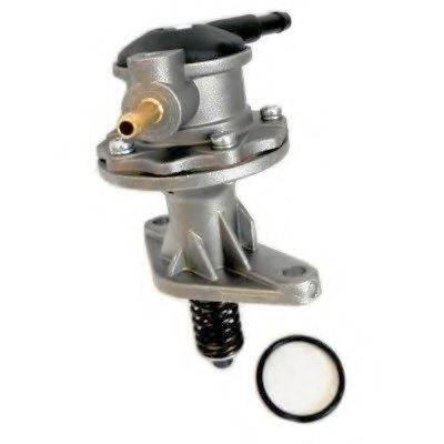 HOFFER HPOC680 Топливный насос