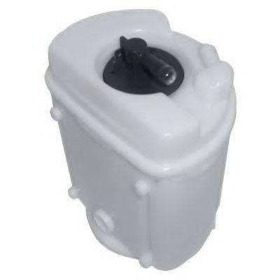 HOFFER 7506556 Топливный насос