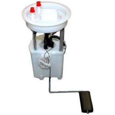 HOFFER 7507009 Топливный насос