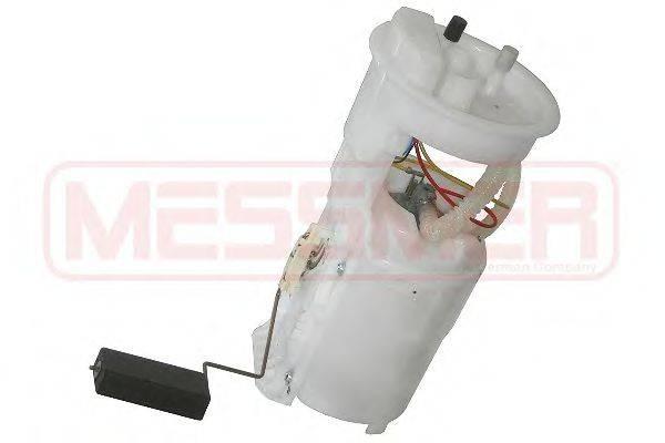 MESSMER 775048 Топливный насос
