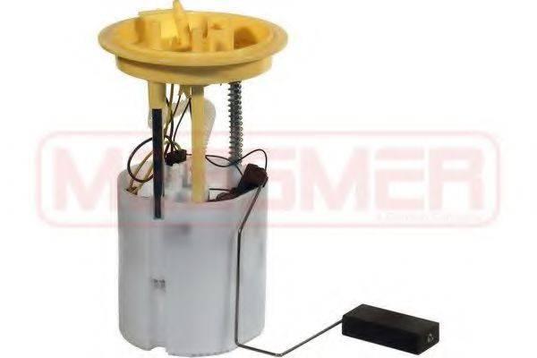 MESSMER 775337 Топливный насос