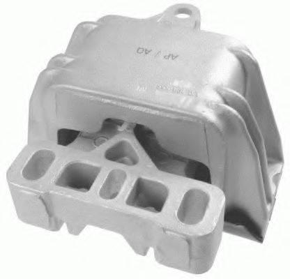 LEMFORDER 3313601 Подвеска, автоматическая коробка передач; Подвеска, ступенчатая коробка передач; Подвеска, раздаточная коробка