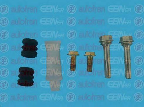 AUTOFREN SEINSA D7007C Комплект направляющей гильзы